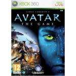 Avatar: The Game (Xbox360 & PS3) £7.99 delivered @ Comet