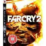 Far Cry 2 Ps3 £4.99 Preowned @Gameplay