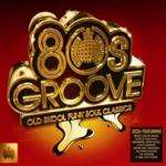 Ministry Of Sound - 80s Groove 3CD Album £8.75 or MP3 £5.99 Delivered