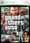 Grand Theft Auto IV ... £7 Preowned @ Grainger Games