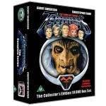 Terrahawks The Complete Series (10 DVD Boxset) £9.85 delivered @ The Hut