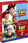 Toy Story 1 & 2 Double Pack (Pixar) £9.99 Free Delivery  @Play