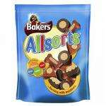 Lots of pet food offers @ GJW Titmuss eg. Bakers Allsorts 140g £1.59 or 2 for £2.50