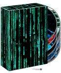 The Ultimate Matrix Collection - 3 Monumental Movies. 10 State-Of-The-Art Discs £17.98 delivered @ Argos Outlet (Next best around £40)
