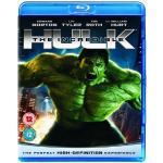 The Incredible Hulk Blu Ray [2008 Edward Norton] £6.93 delivered @ Amazon