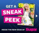 £7 Worth Barry M Make Up with Sugar Magazine (£2.85)