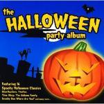 The Halloween Party Album CD 70p @ amazon