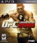 UFC 2010 Undisputed (PS3) £19.99 @ The Game Collection