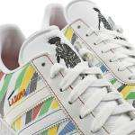 Mens Adidas Gazelle 2 Laduma Trainers - less than half price - was £55, now £20 delivered @ Schuh