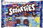 Nestle Smarties Cupcakes & Nestle Jolly Tots Mini Cakes - 12 in a pack £1 @ Asda
