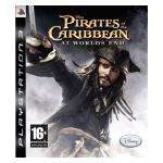 Pirates Of The Caribbean: At World's End (Sony PS3) £6 delivered @ Mymemory