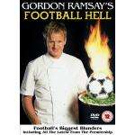 Gordon Ramsays Football Hell DVD Only £1.87 Delivered @ Base