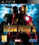 Iron Man 2 PS3 9 £9.93 @ The Hut