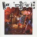 David Bowie : Never Let Me Down CD £1.99 delivered @ play