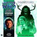 Doctor Who Audio Play CD £4.49 from Amazon