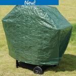 BBQ Cover £2.5 @ Asda
