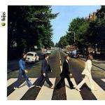 The Beatles - Abbey Road - £3 delivered at Amazon