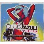 Club Azuli Ibiza 2007 Double CD, £2.76 delivered @ Amazon