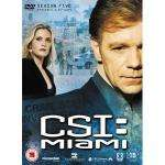 CSI: Miami - Season 5 Part 2 @ sendit.com - £3.89 + Top CashBack