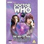 Doctor Who - Key to Time Boxset DVD £25.05 using Tesco Entertainment 15% discount