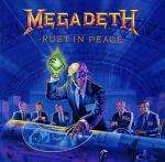 Megadeth - Rust In Peace - Remixed and Remastered £2.00 in store @ HMV