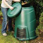 Compost Bins Half Price Plus Buy 1 Get 1 half price.  Local Coucil subsidised, area dependant.