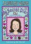 My Secret Diary - Jacqueline Wilson Book - £1 @ Poundland