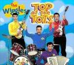 The Wiggles-Top Of The Tots CD £3.00 delivered@Tesco Entertainment