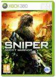 Sniper: Ghost Warrior (Xbox 360) £16.99 Inc. Free UK Delivery at gamestation