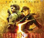 Resident Evil 5 - Gold edition PS3 & 360 - 9.99!! @ HMV + Quidco