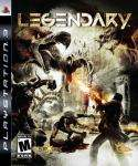 Legendary (PS3) - £4 instore at Tescos (Leicester Beaumont Leys)