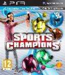 PS3 - Sports Champions for the Move £21.74 @ ChoicesUK + 5% Quidco