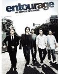 Entourage Season 5 DVD £7.99 @ Play.com