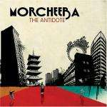 Morcheeba - The Antidote & Grove Armada - Vertigo Albums £1 each @ Poundland