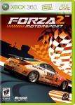 Forza Motorsport 2 for only £6.99 at Argos