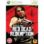 IN STOCK - Red Dead Redemption LIMITED EDITION for XBOX 360 - £49.98 @ ShopTo.Net