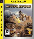 MotorStorm PS3 £2.98 Pre-owned @ Gamestation