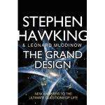 Stephen Hawking - The Grand Design (Preorder) £9.49 @ Amazon UK