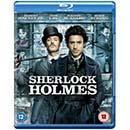 Sherlock Holmes Blu-Ray - £8.99 (+ 5% Quidco) @ HMV