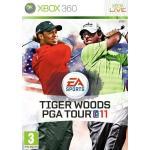 Tiger Woods PGA Tour 11 £15 @ Asda