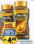 Nescafe' Gold Blend 300g (inc. 50% Extra Free) £4.49 @ Lidl