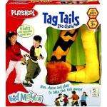 Playskool Tag Tails Zoo Chase (instore) £15 reduced to £3 @ TheToyShop