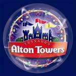 alton towers over 50% off adults £17.00 kids £12.00 @raring2go