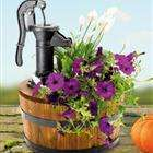 Free Wooden Waterwell with iron pump & up to 65 Bulbs on £15 spend @ Spalding Plant & Bulb