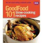 Good Food 101 Slow-cooking Recipes £2.89 @ Amazon (pre-order)