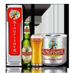 Kingfisher Beer - £1 @ Morrisons