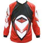 Pit Dirt Motocross Jersey (Junior MX top) £3.49 @ ghost Bikes