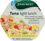 John West Tuna and Salmon Light Lunch - 25% off at Ocado