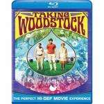 Taking Woodstock  Bluray 6£ (and other titles) HMV oxford street