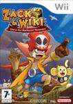 Zack & Wiki Quest For Barboros Treasure (Wii) £4.99 Pre-owned at Game.co.uk